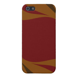 Chocolate, Strawberries and Caramel iPhone Case De iPhone 5/5S Covers