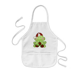 Chocolate Strawberry apron