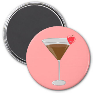 Chocolatetini Magnet