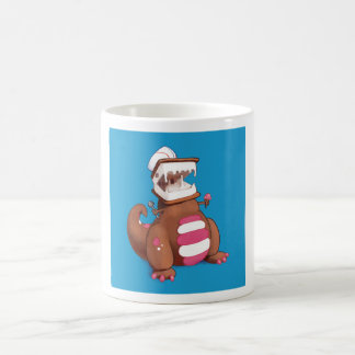 Chocolatey-Rex Coffee Mug