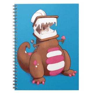 Chocolatey-Rex Note Book