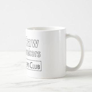 Choctaw Easy Speakers Mug