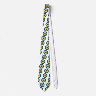 Choctaw Seal Tie