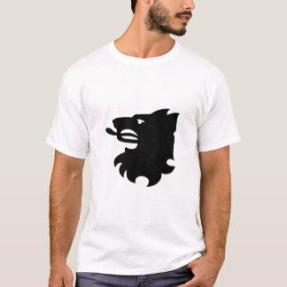 Chodovian Dog silhouette art T-Shirt