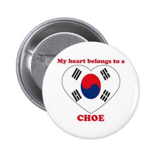 Choe Badges