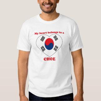 Choe Tshirt