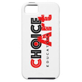 Choice-Art Educators iPhone 5 Covers