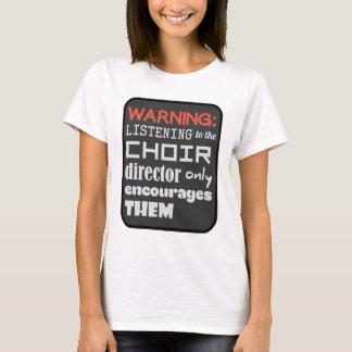 Choir Music Humor T-Shirt