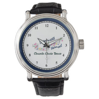 Choir Tenor Watch