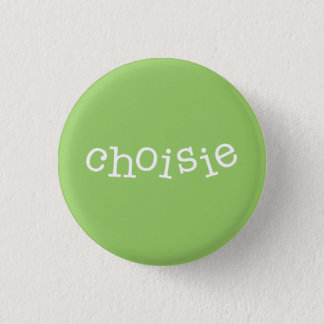 Choisie button