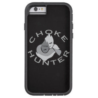 Choke Hunter iPhone 6/6s Case