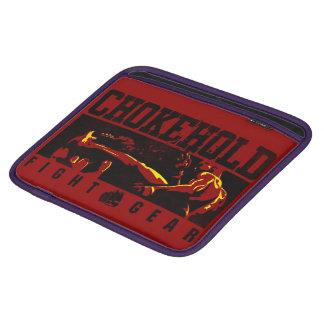 ChokeHold Fight Gear iPad Case iPad Sleeve