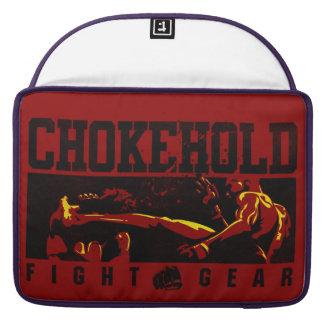 ChokeHold Fight Gear MacBook Pro Sleeve