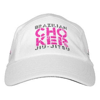 CHOKER - I Love Brazilian Jiu-Jitsu v01, Black Hat