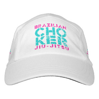 CHOKER - I Love Brazilian Jiu-Jitsu v04, Multi Hat