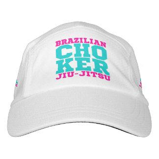 CHOKER - I Love Brazilian Jiu-Jitsu v09, Multi Hat
