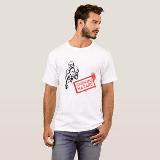 Choking Hazard (Shirt) T-Shirt