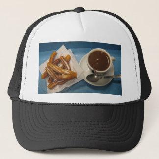 Chokolate con Churros 2008 Trucker Hat