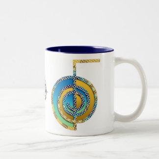 ChoKuRei Mug