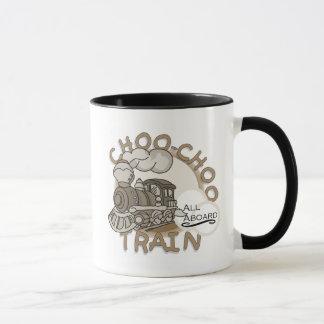 Choo-Choo Train Tshirts and GIfts Mug