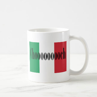 Chooooooch Products Available Here! Coffee Mug