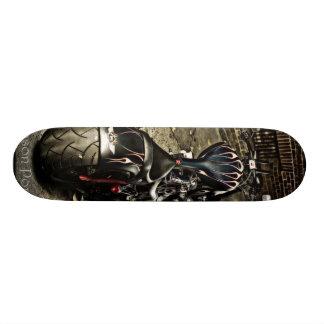 Chooper Skate Board Decks