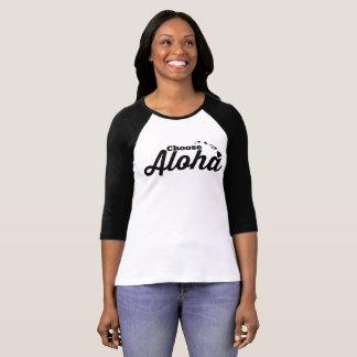Choose Aloha T-Shirt