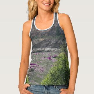 Choose Color River Bend Tank Top