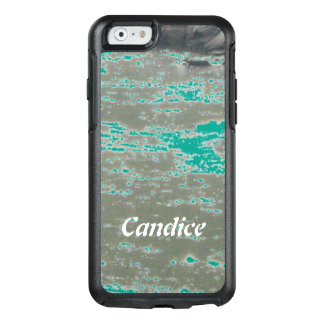 Choose Color River Currents Personalized OtterBox iPhone 6/6s Case