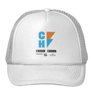 Choose Healthier Trucker Hat