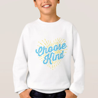 Choose Kind Sweatshirt
