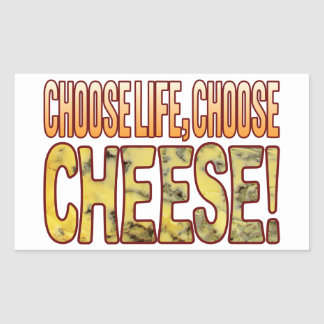Choose Life Blue Cheese
