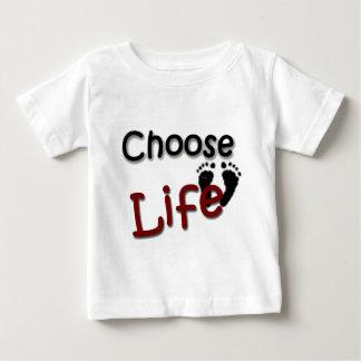 Choose Life Tees