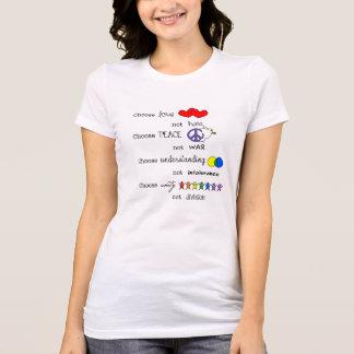 Choose T-Shirt
