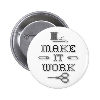 Choose Your Background Color 2 Inch Round Button