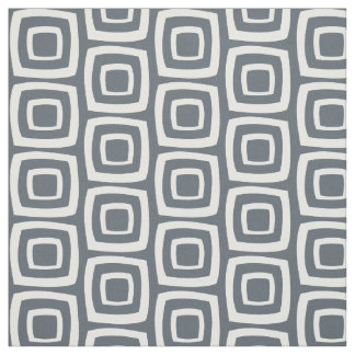 Choose your background color geometric Fabric