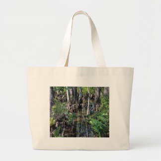 Choose Your Dream Large Tote Bag