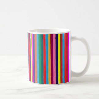 choose your own colors ! wake up with a smile! coffee mug