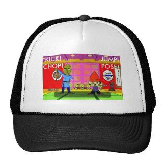 Chop Chop Master Onion Hat