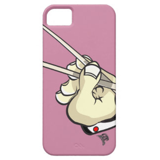 Chop Sticks Asian Design Case For The iPhone 5