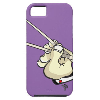 Chop Sticks Asian Design iPhone 5 Cover