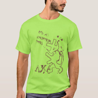 Choper thing! T-Shirt