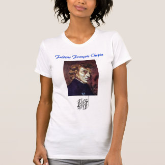 CHOPIN CELEBRATION T-Shirt