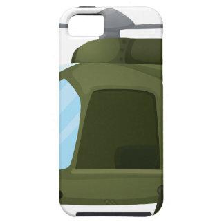 Chopper iPhone 5 Cover