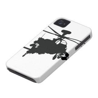 Chopper Case iPhone 4 Cover