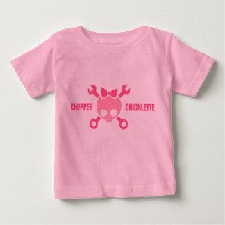 Chopper Chicklette Baby T-Shirt