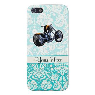 Chopper Cute iPhone 5 Cases
