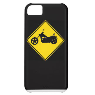 """Chopper"" design Apple product cases and sleeves iPhone 5C Case"
