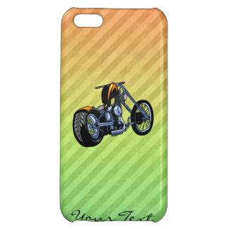 Chopper design iPhone 5C cover