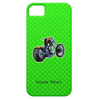 Chopper; Green iPhone 5 Case